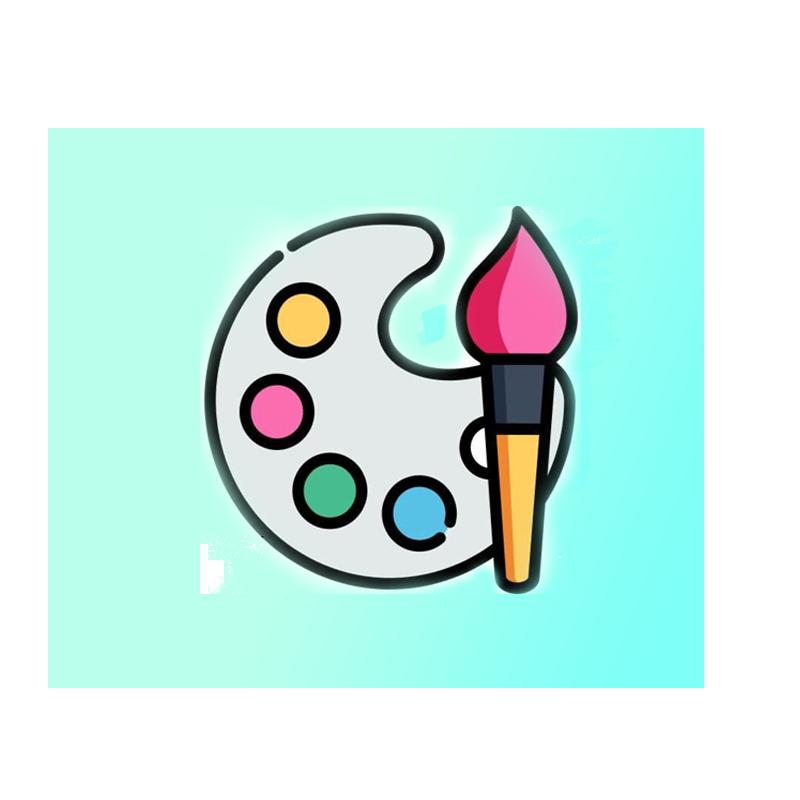 پکیج آموزش نقاشی